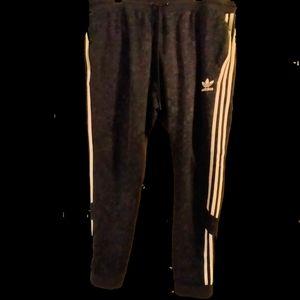 Man's Adidas Sweat pants